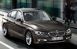 Bmw 3 Series 320d Prestige Edition Price Features Reviews