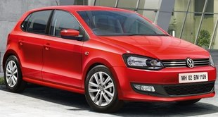 Volkswagen Polo GT photo