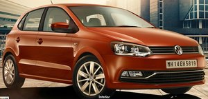 Volkswagen Polo photo