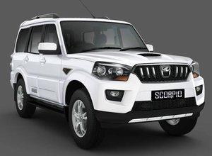 mahindra scorpio s2 base model with 2 5 litre engine price specs