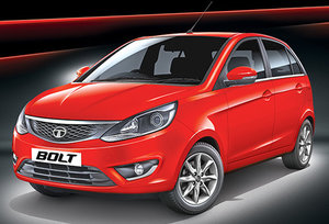 Tata Bolt photo