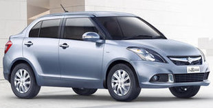 Maruti Suzuki Swift Dzire photo