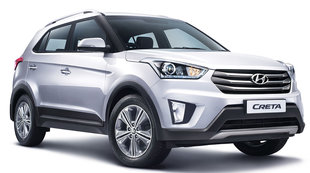 Hyundai Creta photo