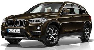 BMW X1 Xline 2017 Price in Delhi Review X1 Xline Vs Expedition