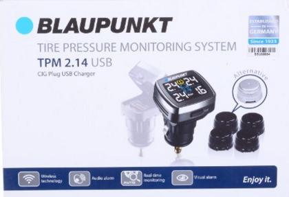Blaupunkt TPMS System