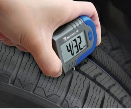Car Tyre Inflator