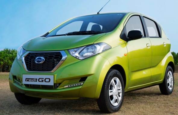 Datsun Redi Go Prices with Model Variants D,A,T Option,S ...