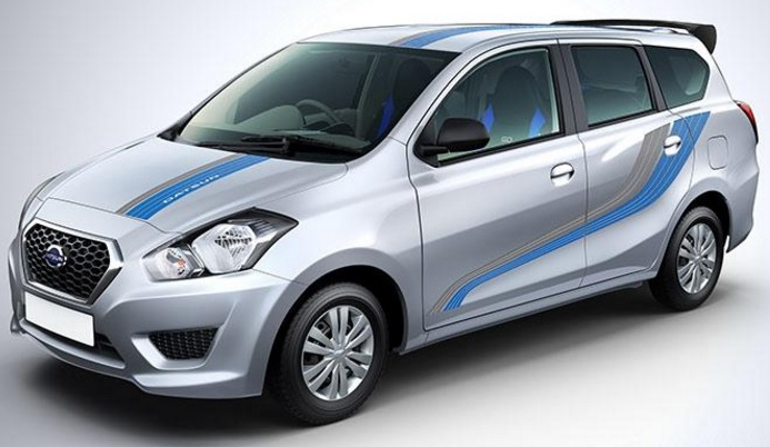 Datsun Go Go Plus Anniversary Editions Prices Features Changes