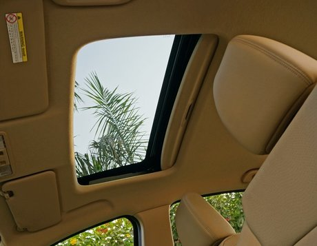 Cars With Sunroof Including Upcoming Cars In 2019 With Sunroof Feature
