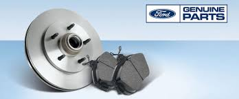 Ford Genuine Spare Parts