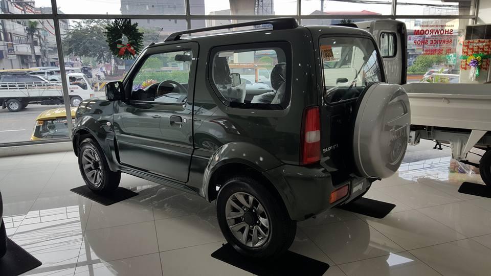 Maruti Suzuki Jimny Experience Transformation From Maruti This