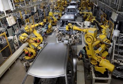 car manufacturer plant maintenance shut down schedule in december