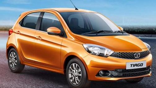 Tata Tiago Xz Vs Maruti Ignis Delta Compare Best Car In 5