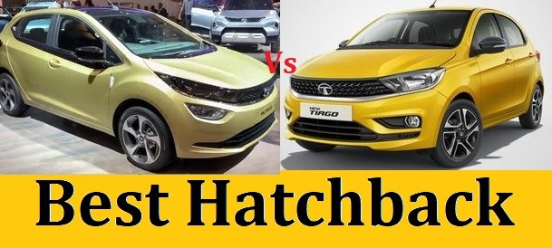 Tata Altroz Vs Tiago. Best Value Buy Hatchback in Tata Car Line up