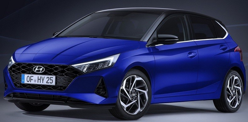 Hyundai Elite i20 2020 Next Gen Key Changes, Looks, Features Explained