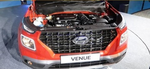 Hyundai Venue BS6 Car Changes Explained. New Engine, Prices