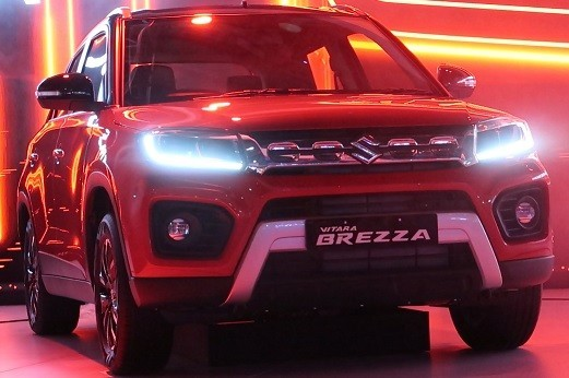Maruti Vitara Brezza Lxi, Vxi, Zxi n Plus Differences, Feature Explained