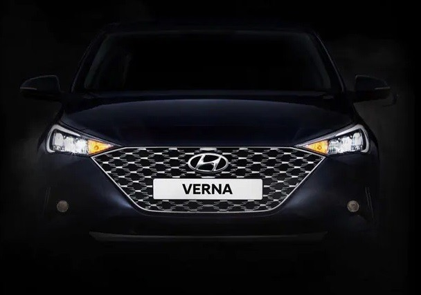 Hyundai Verna 2020 Facelift Preview. Completely Changed Car