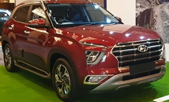 Hyundai Creta Accessories. Creta 2020 Luxury Modification Cost