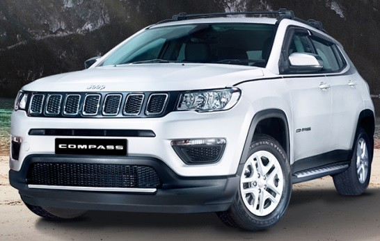 Jeep Compass Accessories Prices. Compass Modification Cost