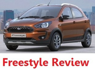 Ford Freestyle Review. Prices, Features of Trend, Titanium and Titanium Plus Model
