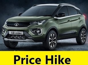 Tata Tiago, Nexon, Harrier Prices Increased in August 2020