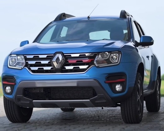 Renault Duster Turbo 1.3 Petrol Prices, Features, Launch Detail for India