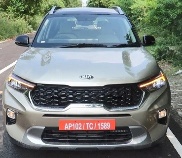Kia Sonet Official Review. Positives, Negatives in SUV Segment Explained