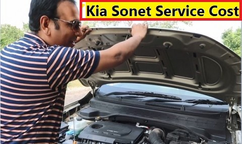 Kia Sonet Service Schedule, Maintenance Cost, Warranty Explained
