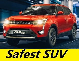 Safest Sub 4 Meter Hatchback, Compact Sedan, SUV Cars in India