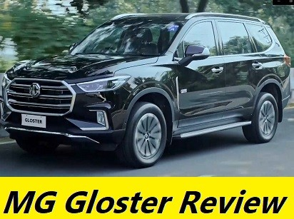 MG Gloster Vs Toyota Fortuner Review. Positives, Negatives Explained