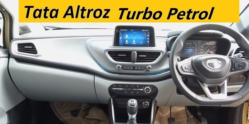 Tata Altroz Turbo Petrol 110 PS Launch Details, Specs, Performance