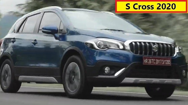 Maruti S Cross Petrol Review. Love or Hate it but cant Ignore S Cross