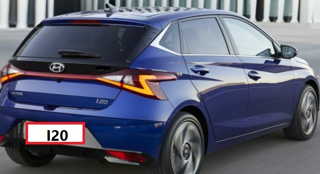 All New Hyundai I20 2020 Model. Top 5 Changes in New I20