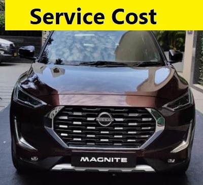 Nissan Magnite Service Cost, AMC Maintenance Plan, Warranty