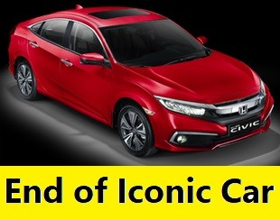 Honda Civic, CRV Discontinued. Is Honda Cars India U Turn Started