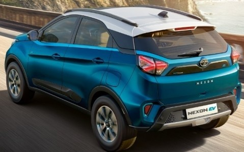 Delhi Government Suspend Subsidy on Tata Nexon EV due to Low Range