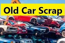 Old Car Scrap Policy. Rebates on New Car with lower Road Tax