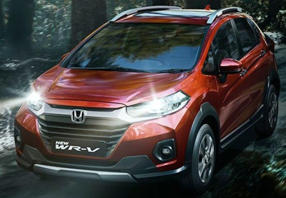 Honda WRV 2021 Official Review. Positives, Negatives of WRV Model