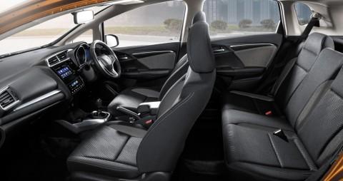 Honda Wrv Official Review Positives Negatives Of Wrv Model