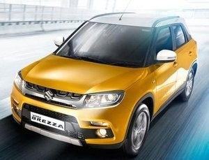 Maruti Vitara Brezza Service Schedule and Maintenance Costs in India