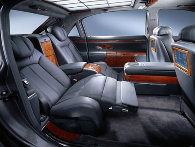 Cars With Best Rear Seat Comfort For