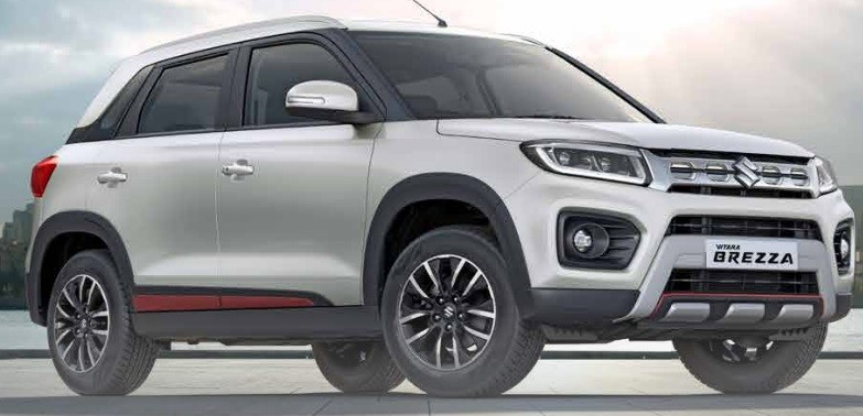 Maruti Vitara Brezza 2020 Car Accessories Pack, Prices