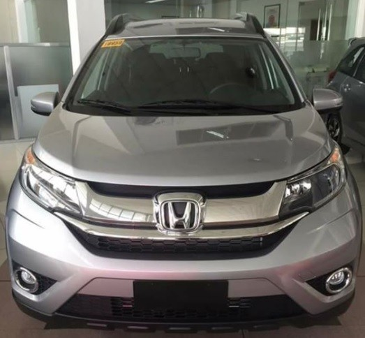 Honda BRV Accessories Range Price List For ESVVx Model