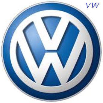 Volkswagen Genuine Spare Parts Price List for Polo, Ameo, Vento