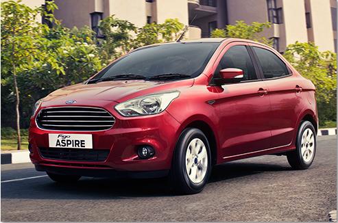 ford figo figo aspire service schedule and maintenance costs in india