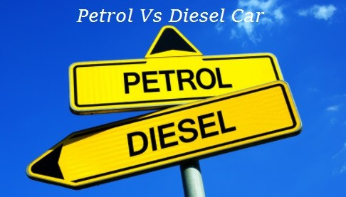 Petrol Car or Diesel Car in 2019. Ownership Costs Comparison of Petrol and Diesel Car as Best Choice