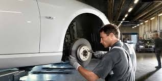 Audi, BMW, Mercedes Benz Luxury Car Maintenance Schedule