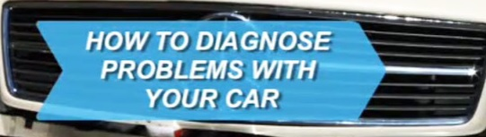 Troubleshoot Car Problems  Self Diagnosis of Top 30 Car Issues