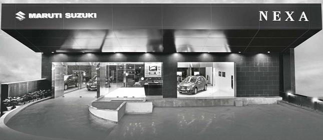 Maruti Price List On Nexa Range S Cross Ciaz Baleno Ignis 2017